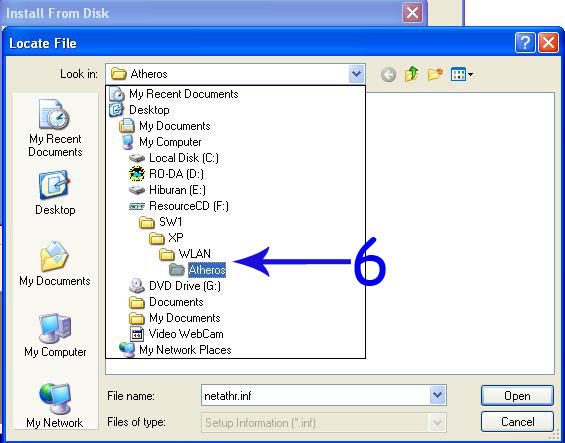 Cara Install Network Adapter Driver Windows 7 - blamheytis1990